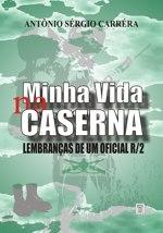 capa livro TC RR Sergio Carrera  - Livro 2
