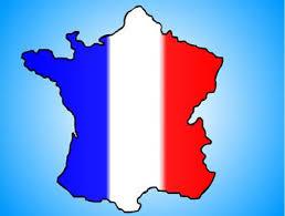 bandeira da franca
